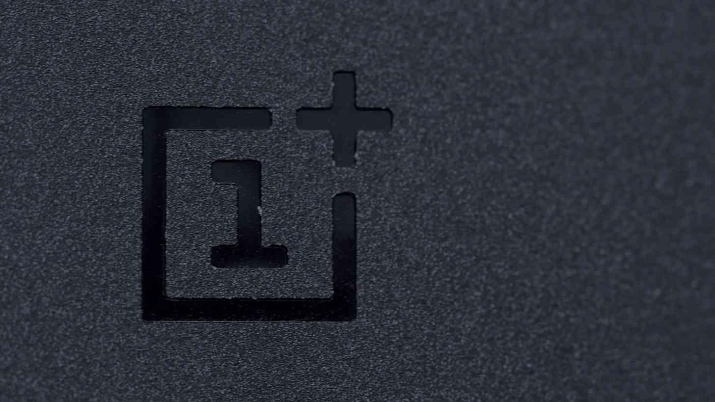 OnePlus logo image