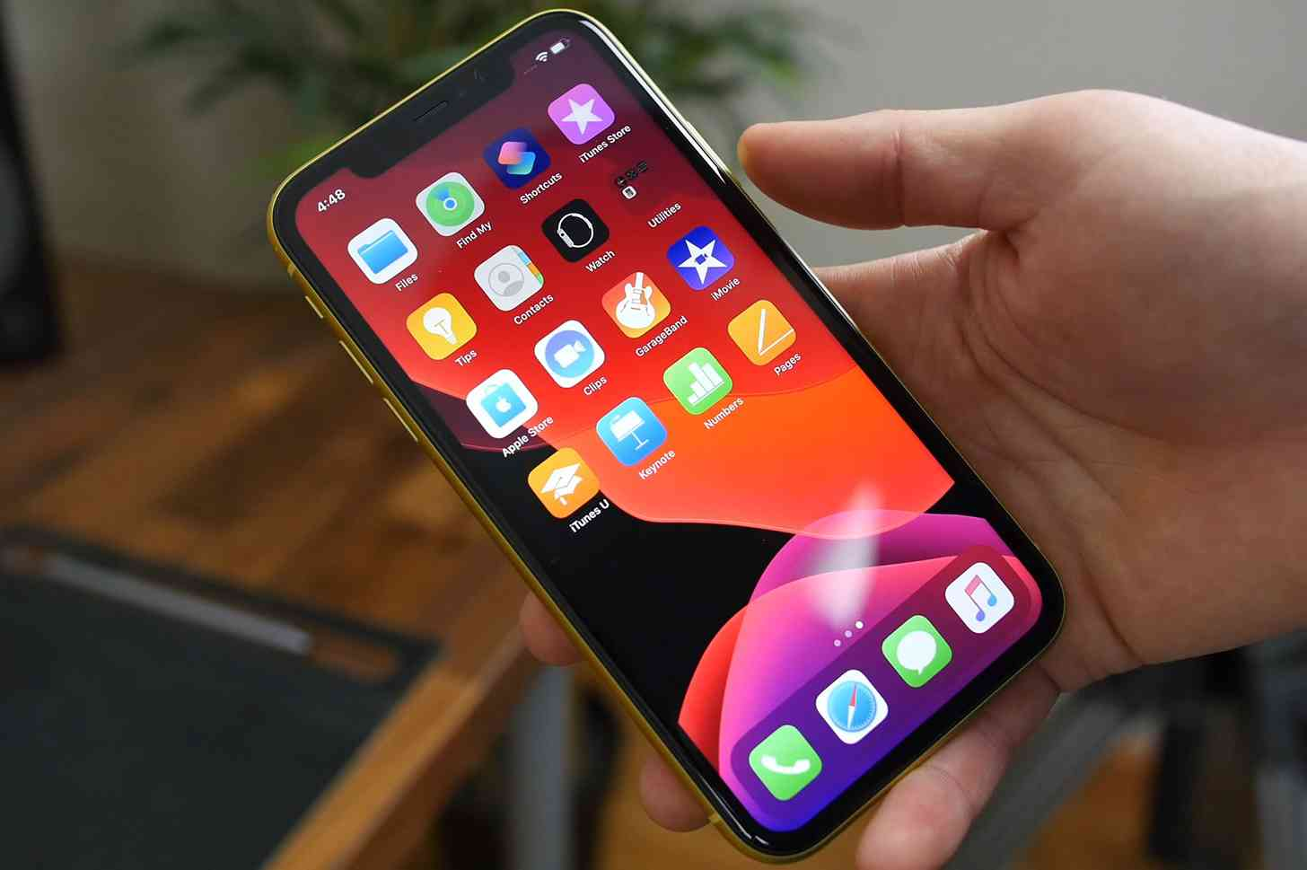 iPhone 11 hands-on