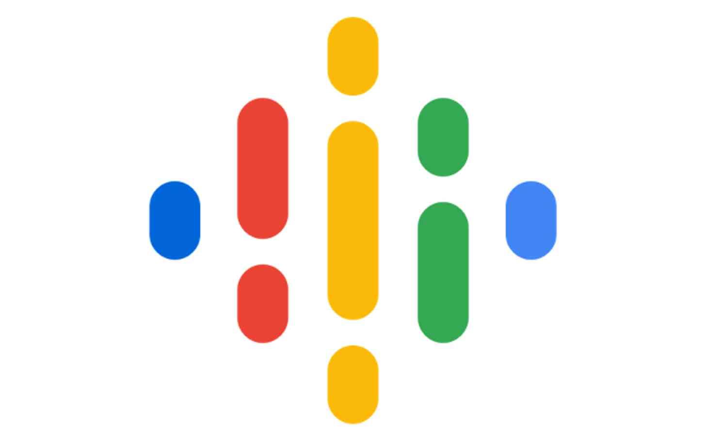 Google Podcasts app icon