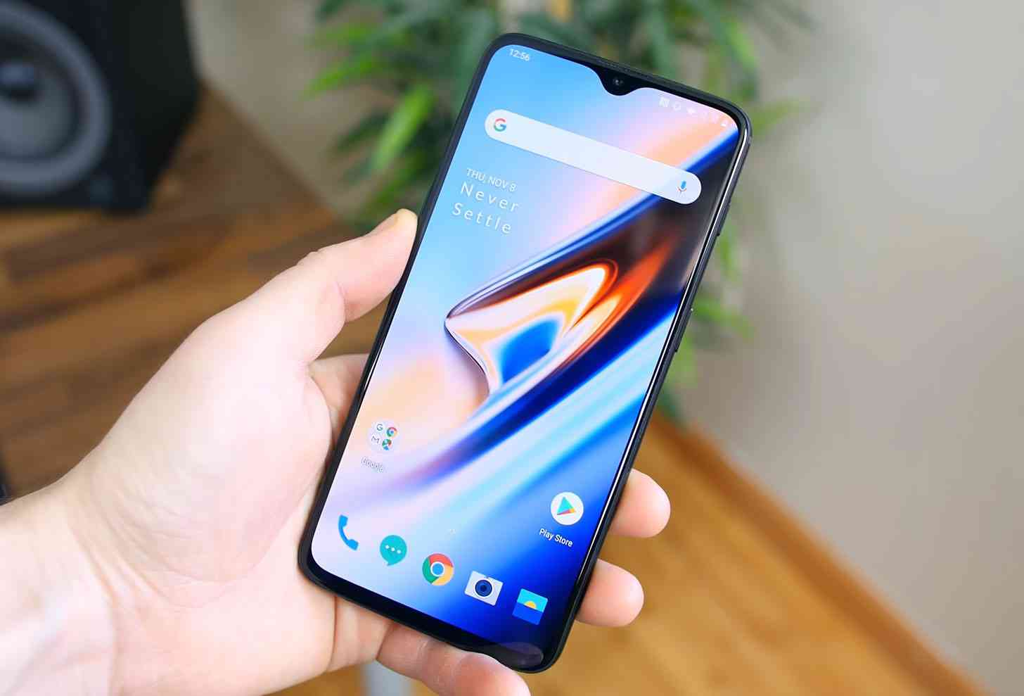 OnePlus 6T hands-on