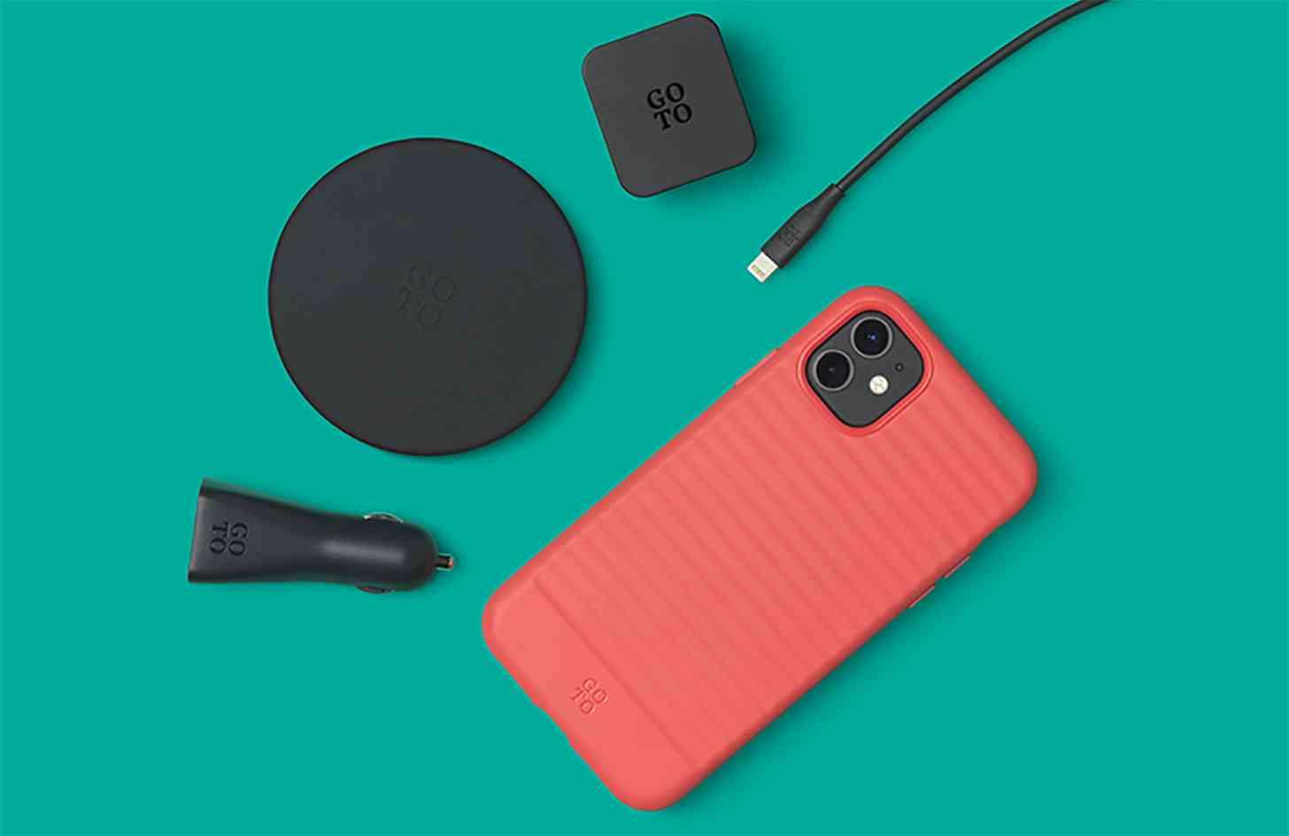 T-Mobile GoTo accessories