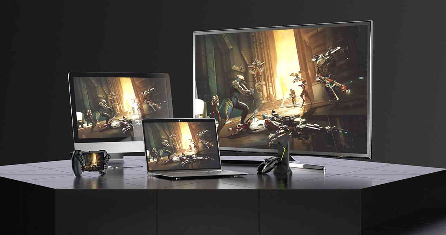 GeForce Now NVIDIA