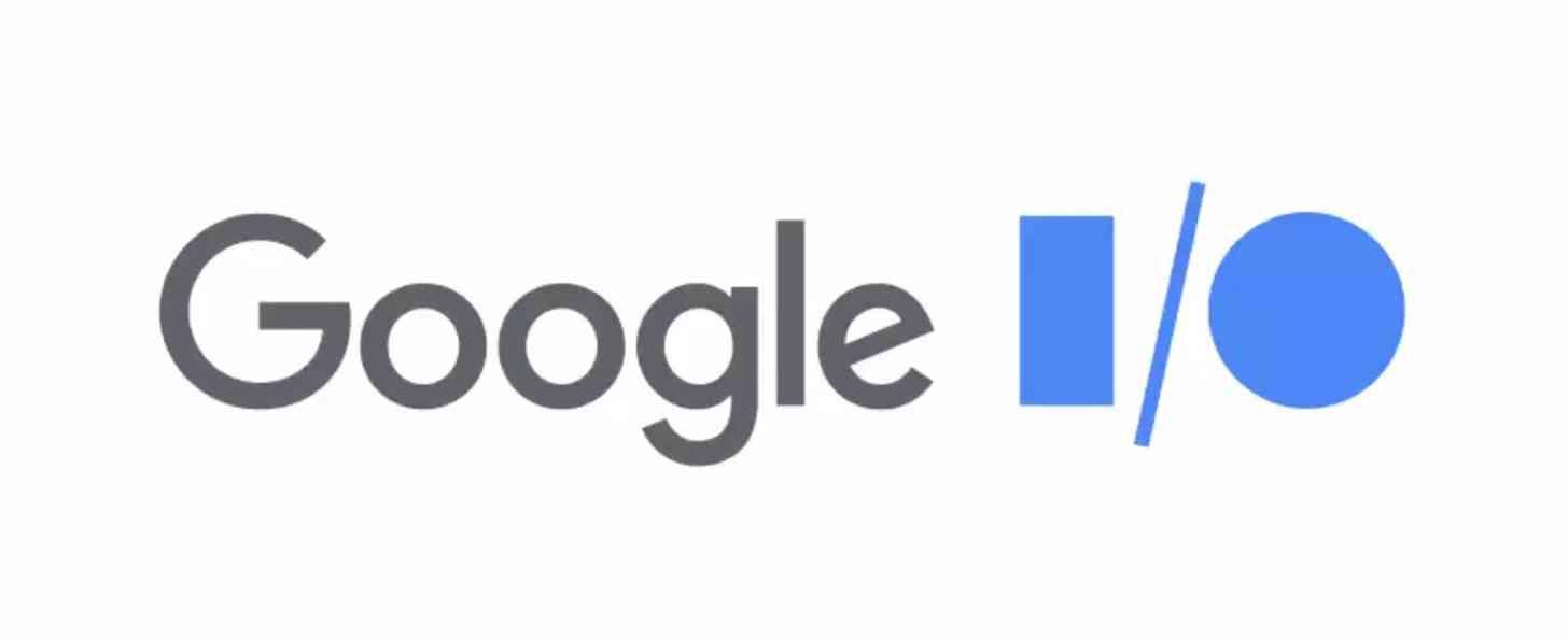 Google I/O 2020 logo