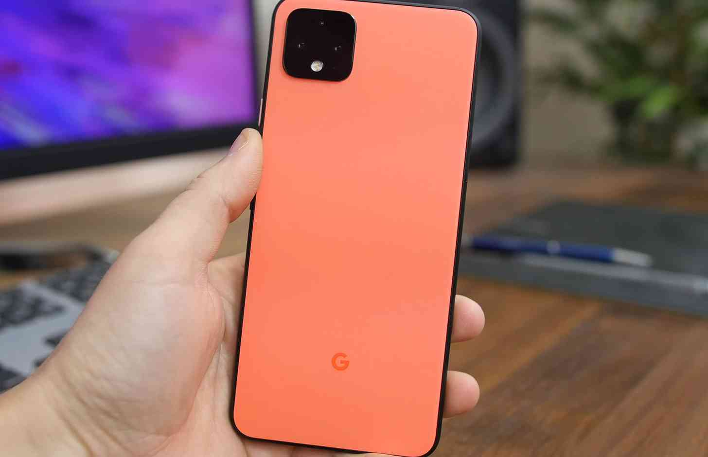 Pixel 4 XL review
