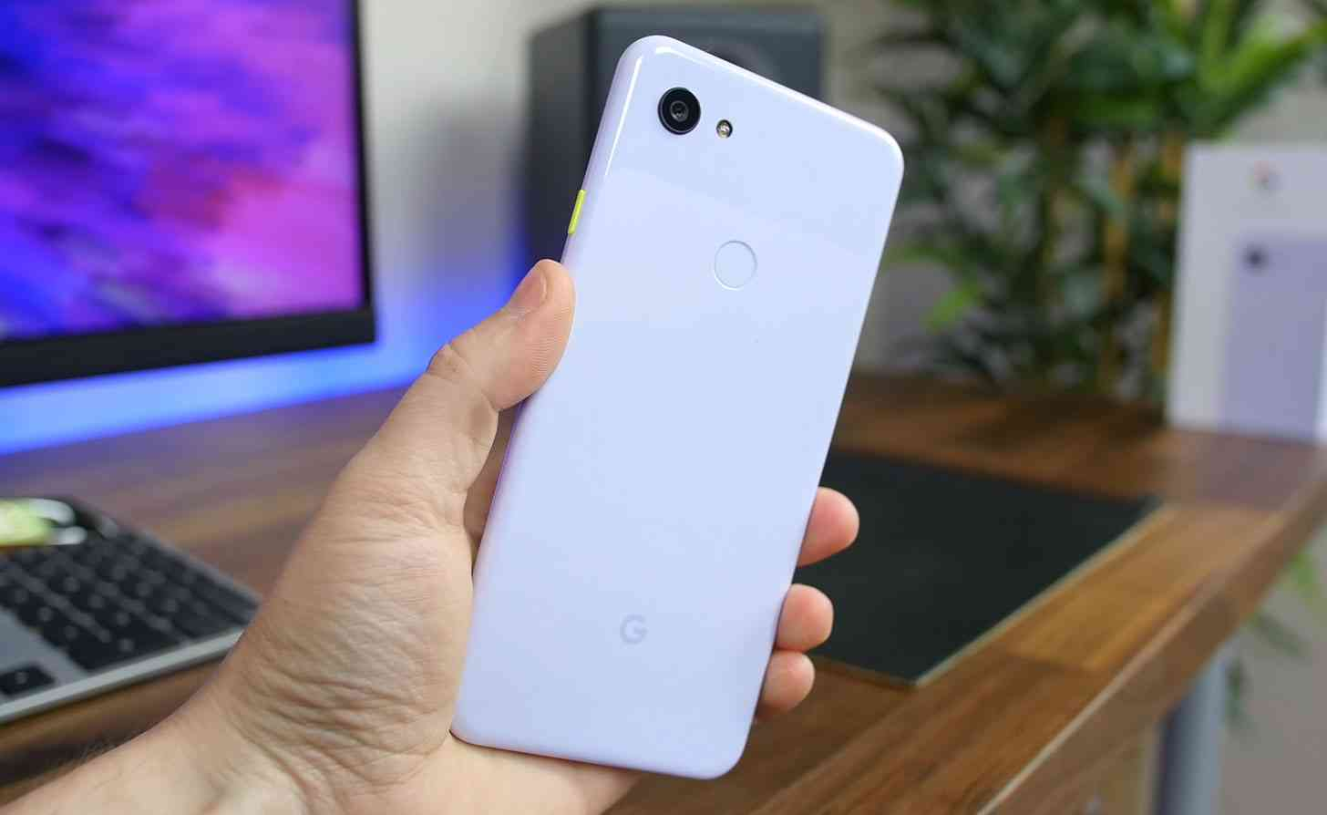 Pixel 3a XL review
