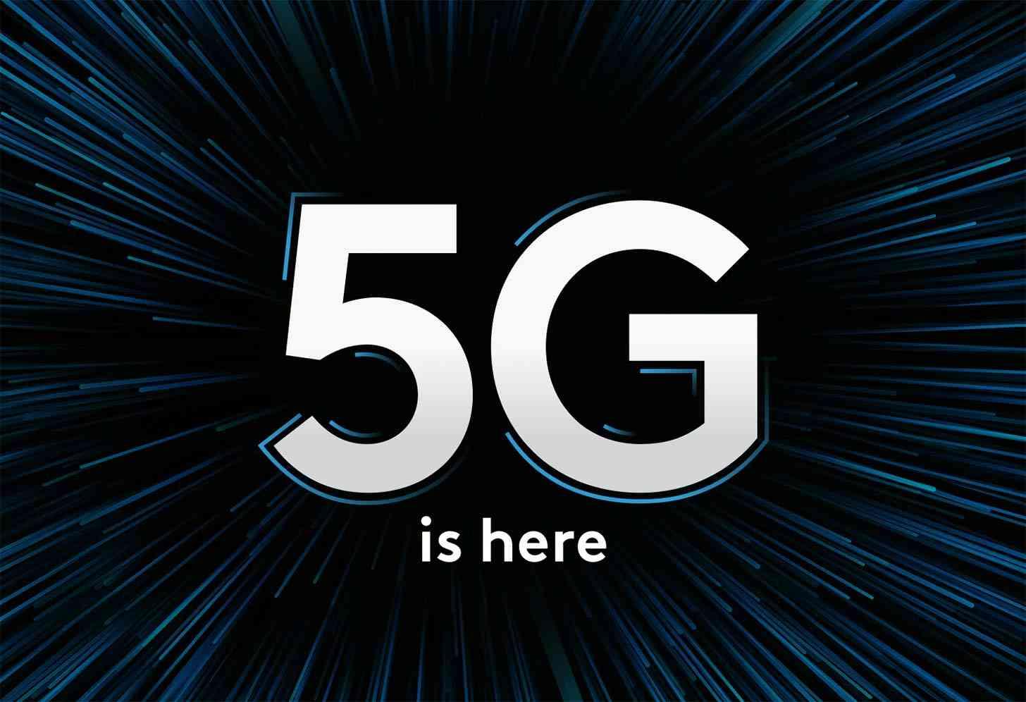 Xfinity Mobile 5G launch