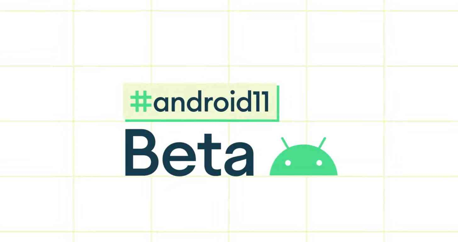 Android 11 Beta