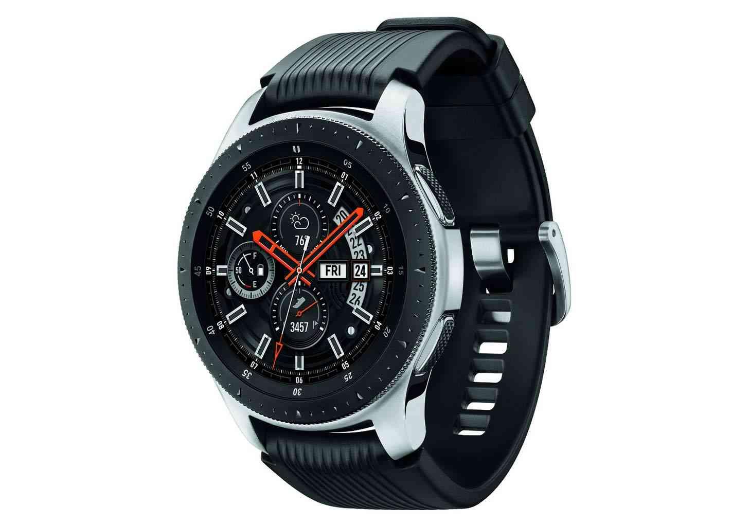 Galaxy Watch 3 specs sound almost too familiar - SlashGear  |Galaxy Watch 3