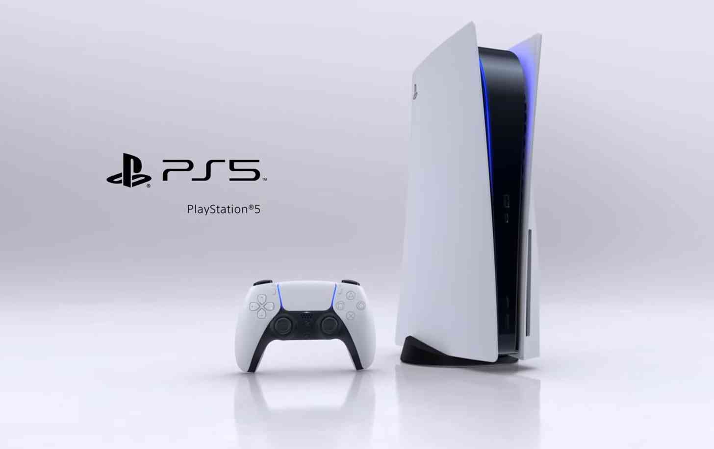 Sony PS5 console official