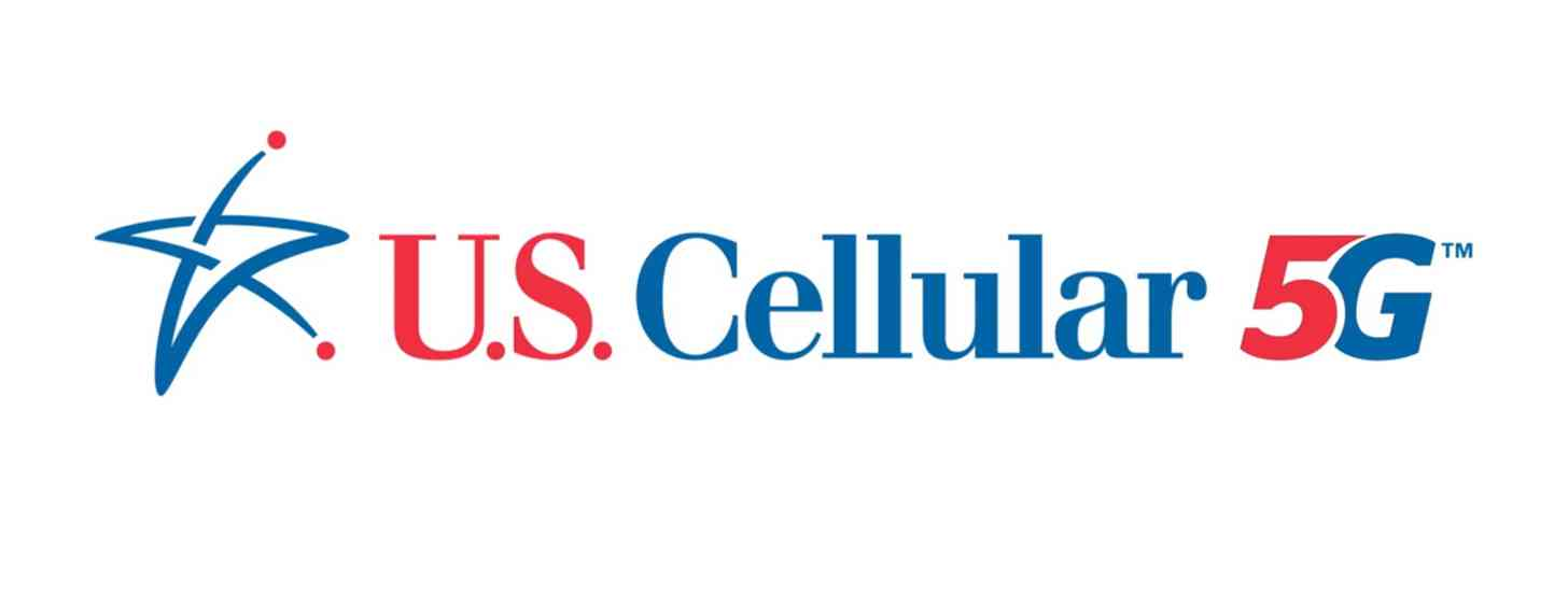 US Cellular 5G logo
