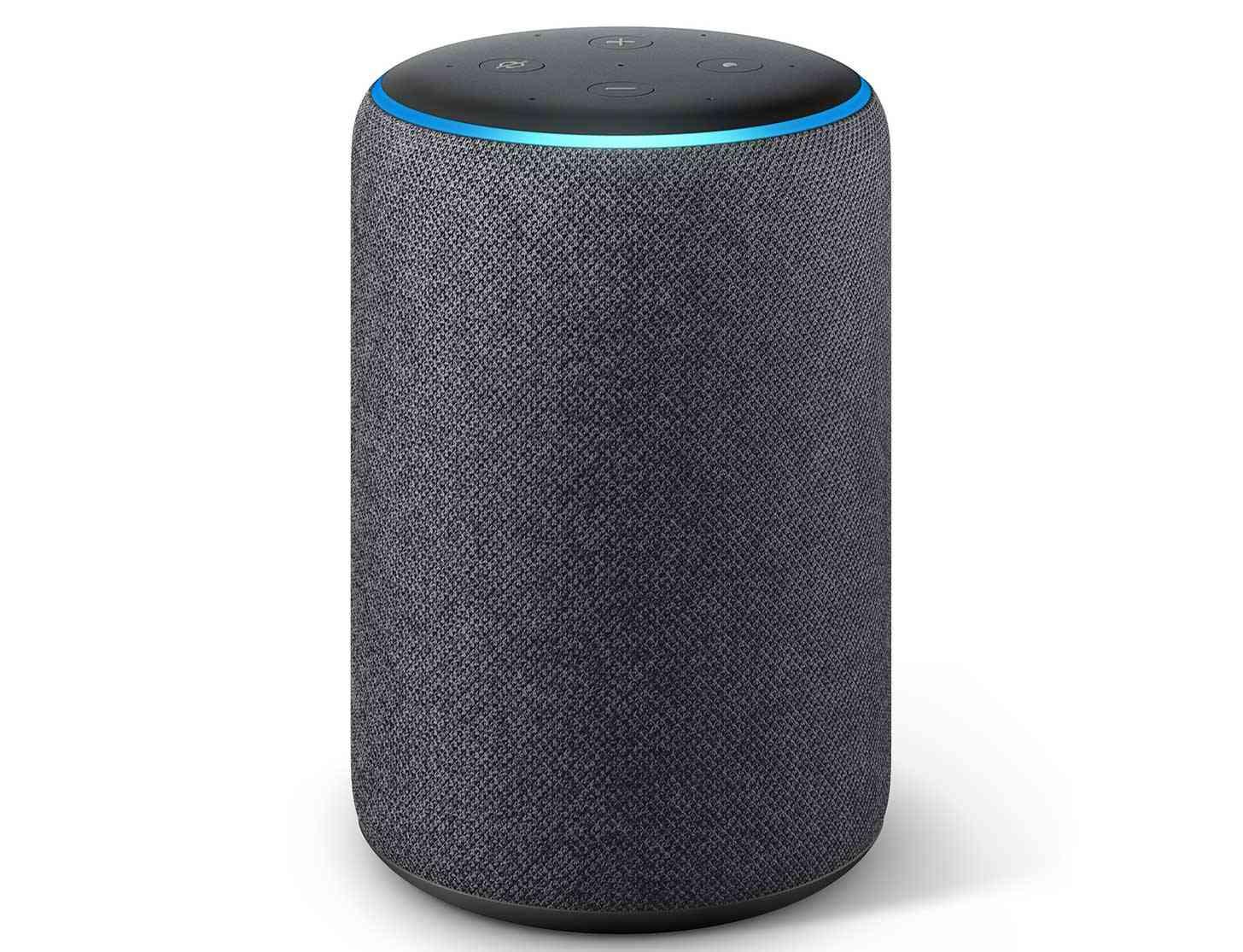 Amazon Echo Plus smart speaker