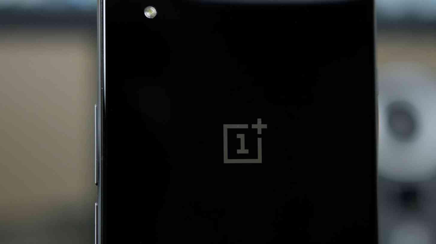 OnePlus X logo