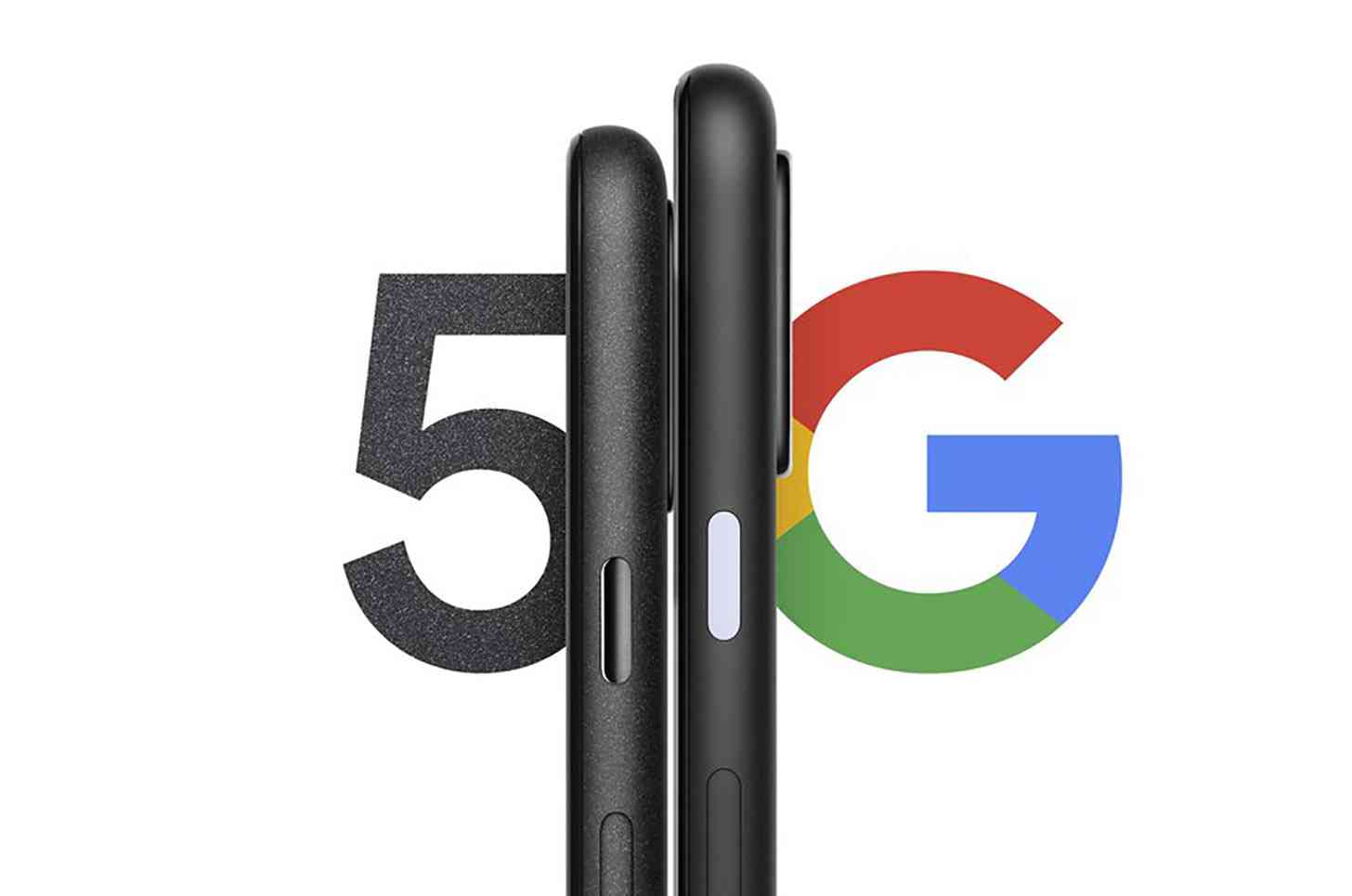 Google Pixel 5, Pixel 4a 5G teaser