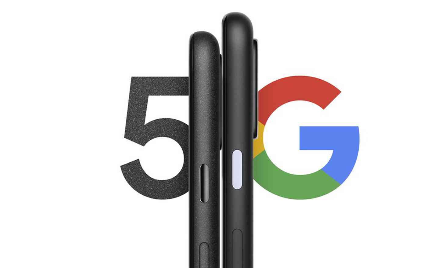Google Pixel 5, 4a 5G teaser