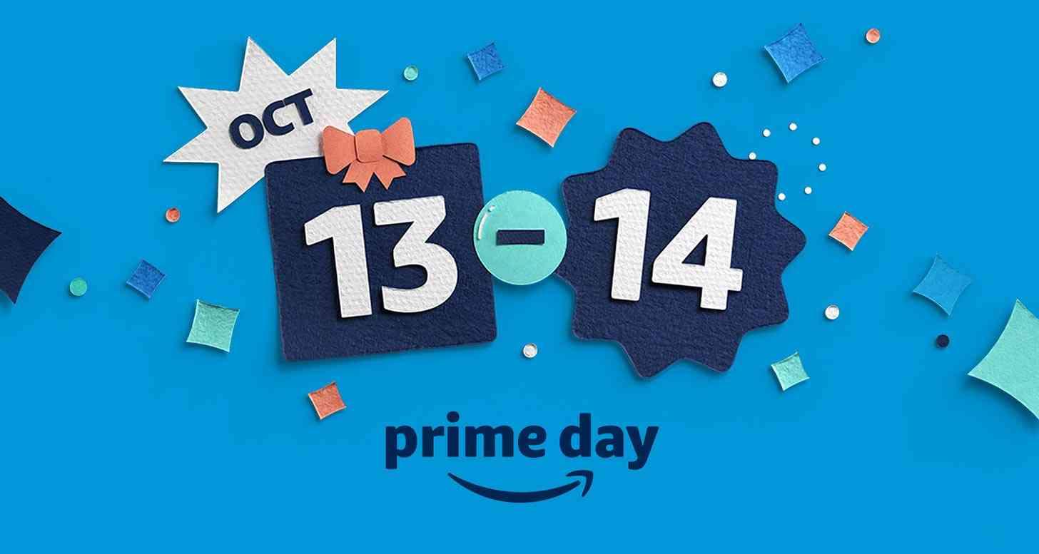 Amazon Prime Day 2020 dates