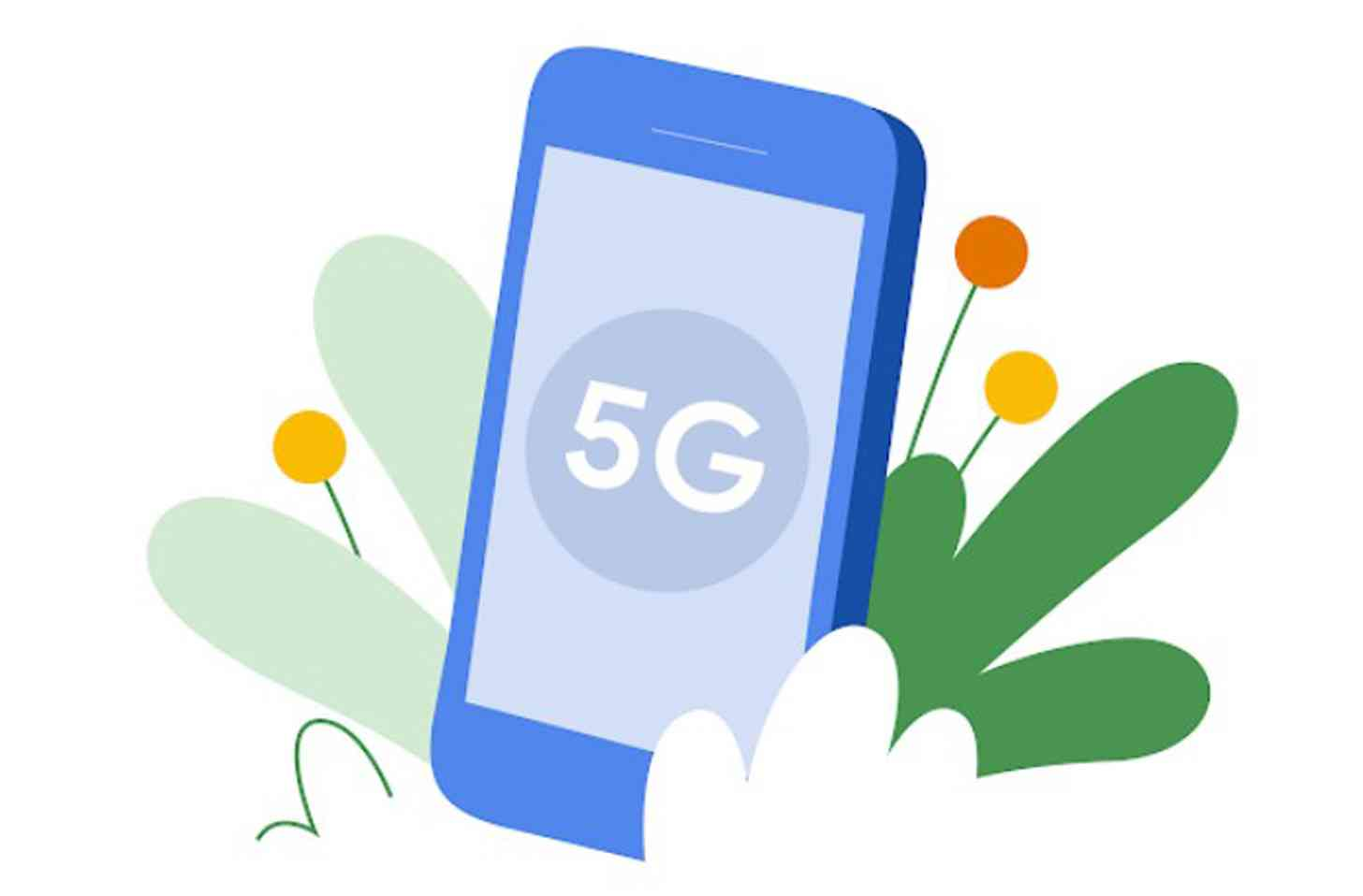 Google Fi 5G