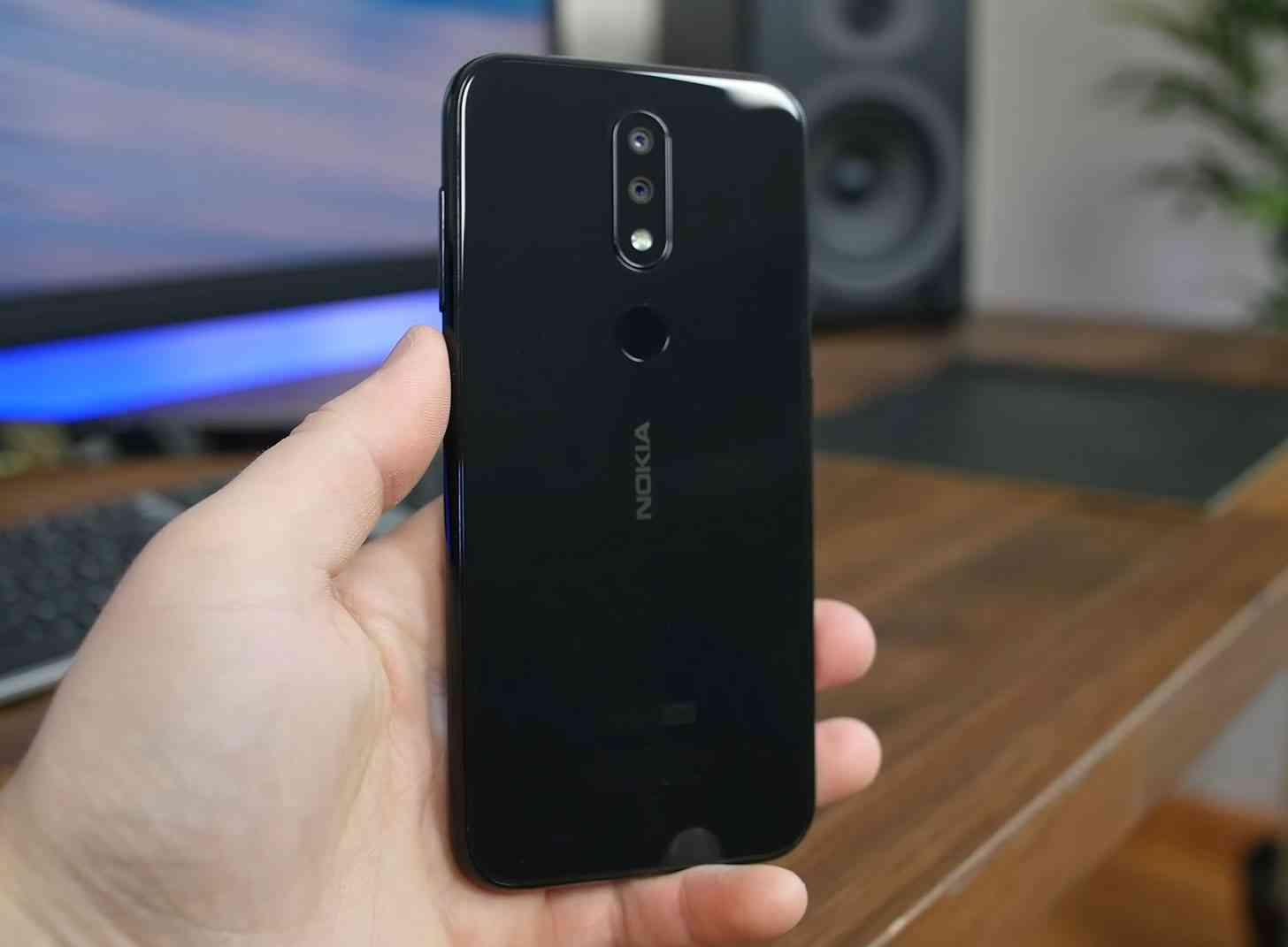 Nokia 4.2 unboxing