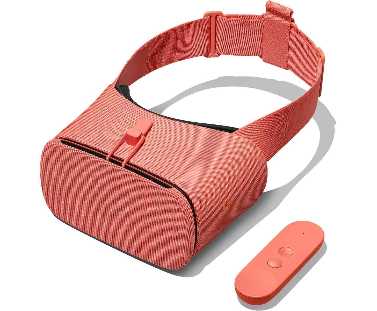 Google Daydream View VR headset 2017