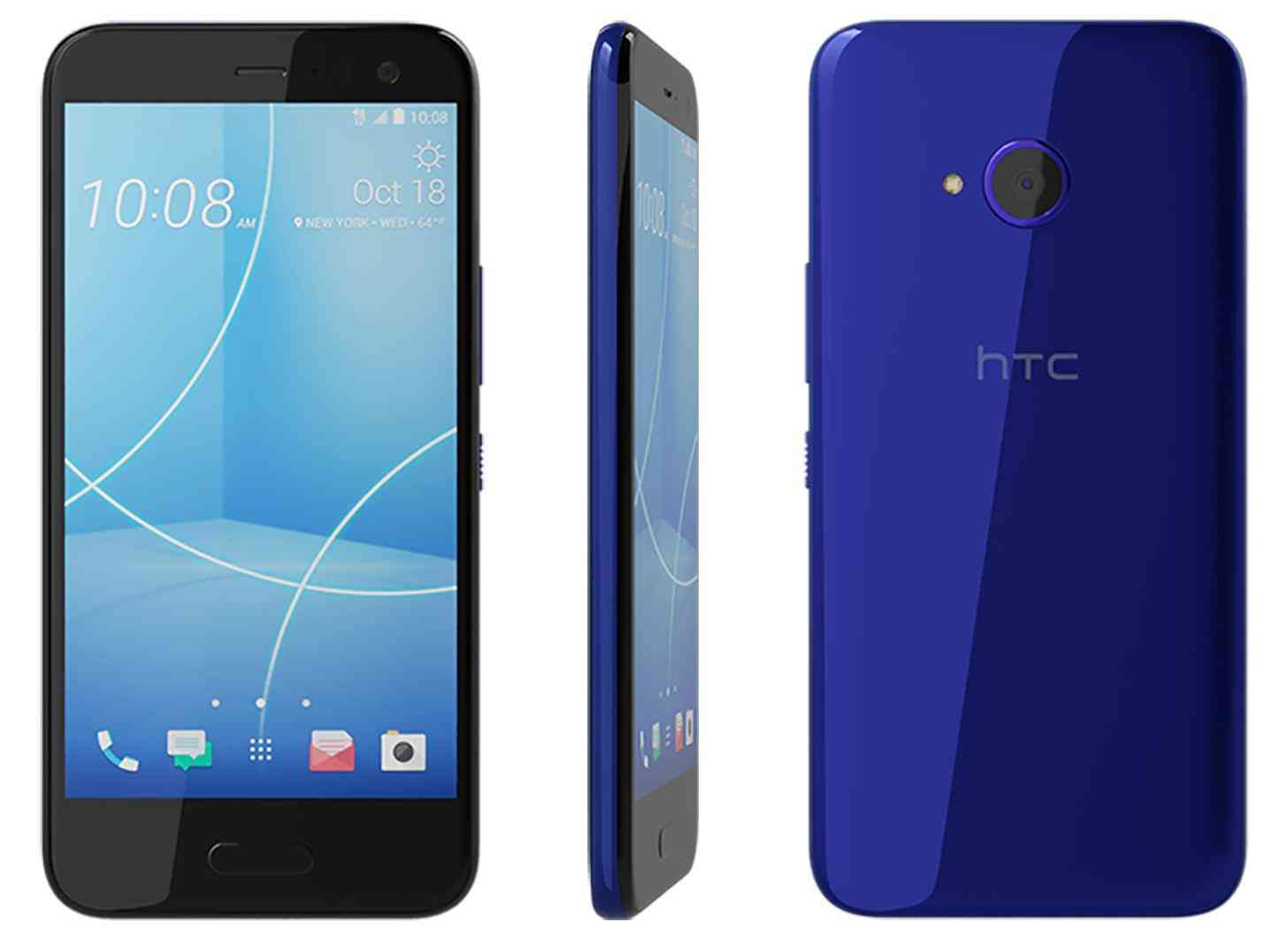 HTC U11 Life leaked by T-Mobile