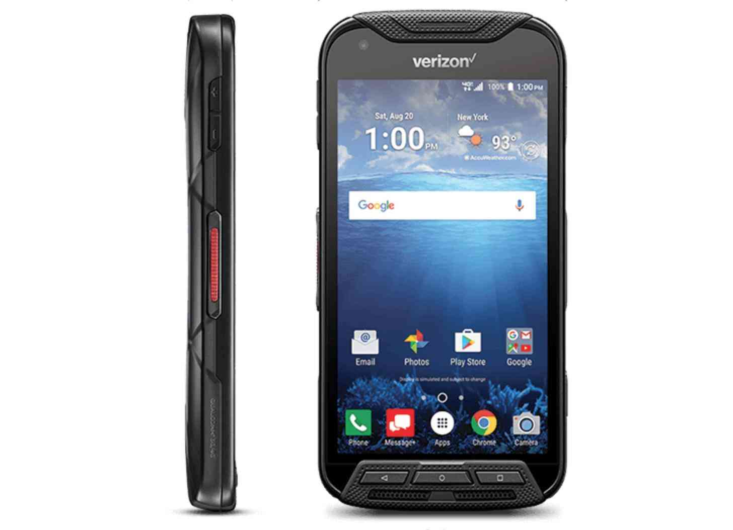 Kyocera DuraForce Pro Verizon Wireless official