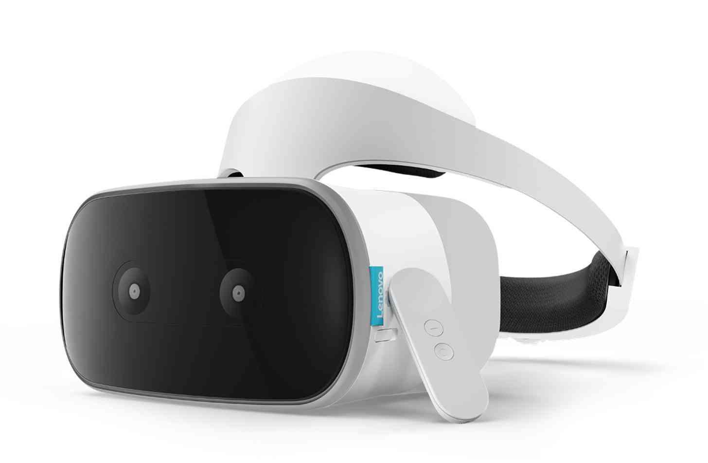 Lenovo Mirage Solo standalone Google Daydream VR headset