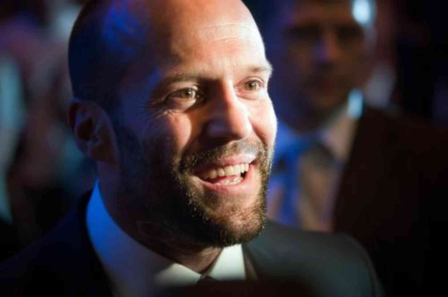 New LG G5 ad features Jason Statham, lots of Jason Statham