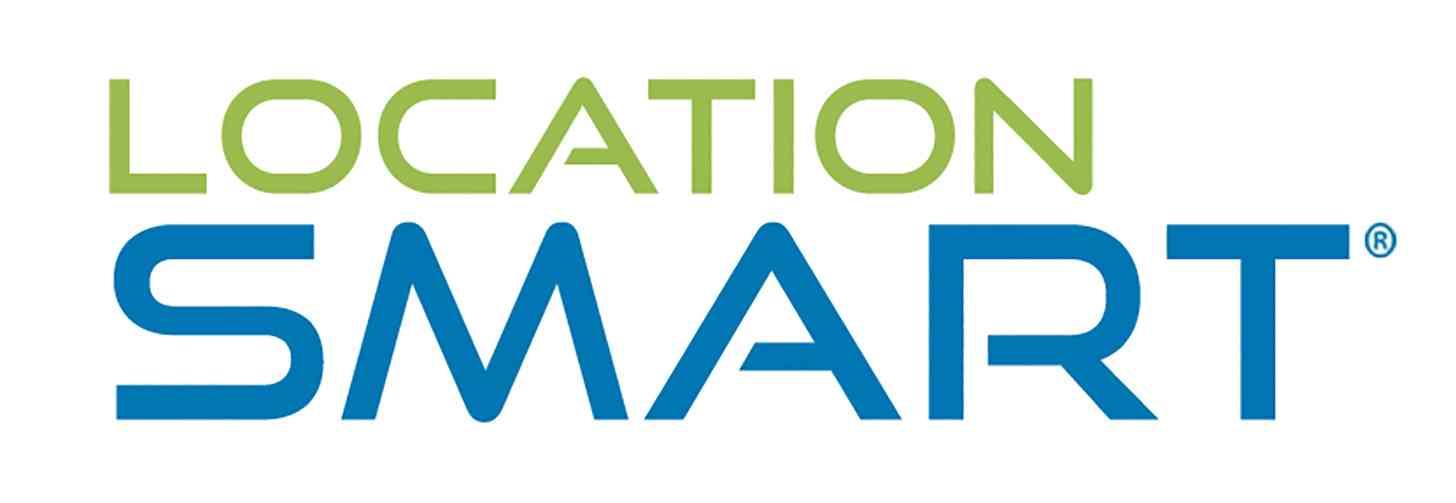 LocationSmart logo
