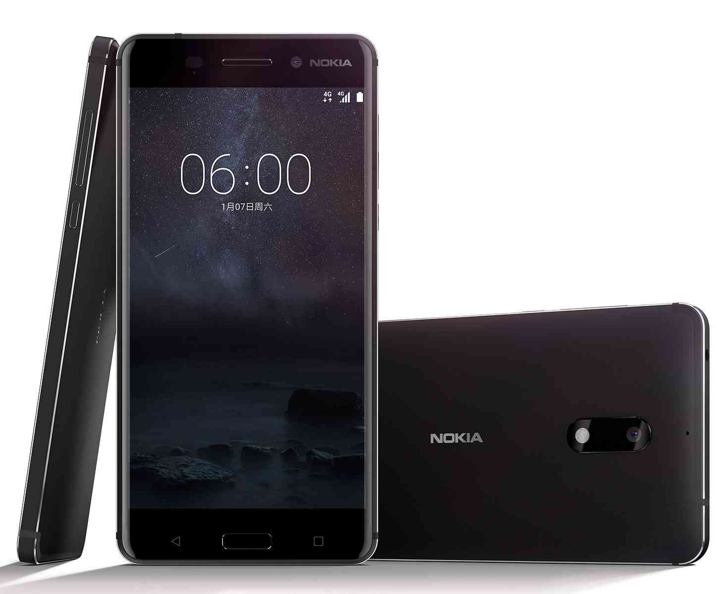 Camera Rumored Android Phones new nokia android phones and modern 3310 rumored for mwc 6 official