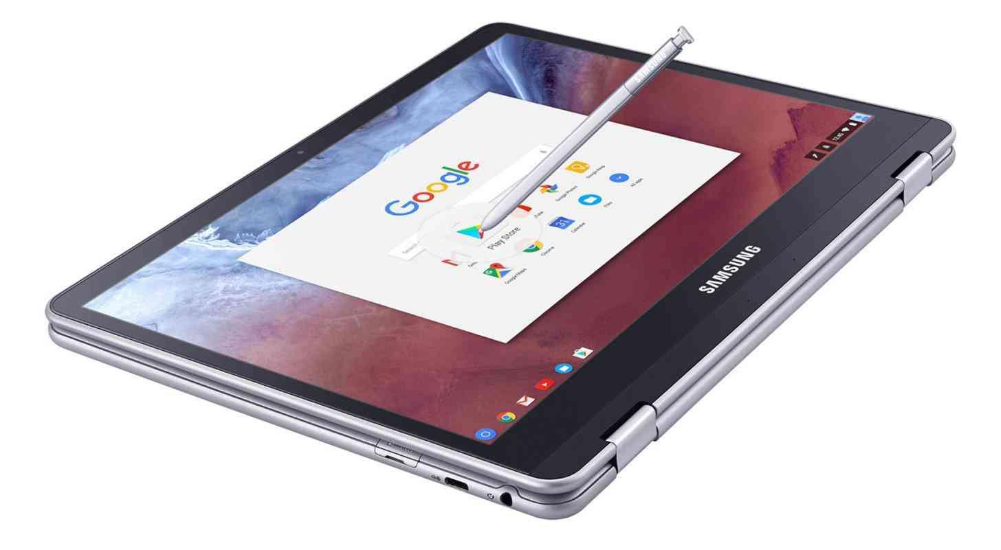 Samsung Chromebook Plus 2