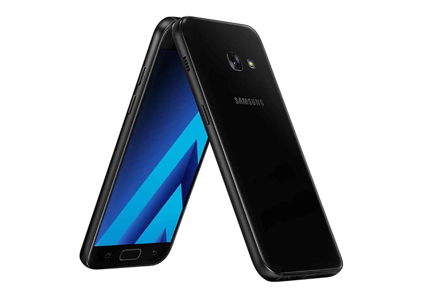 Samsung Galaxy A (2017) official