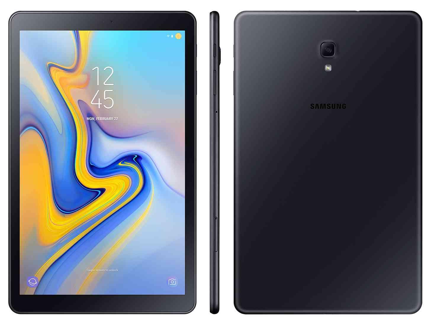 Výsledok vyhľadávania obrázkov pre dopyt Samsung Galaxy Tab A 10.5