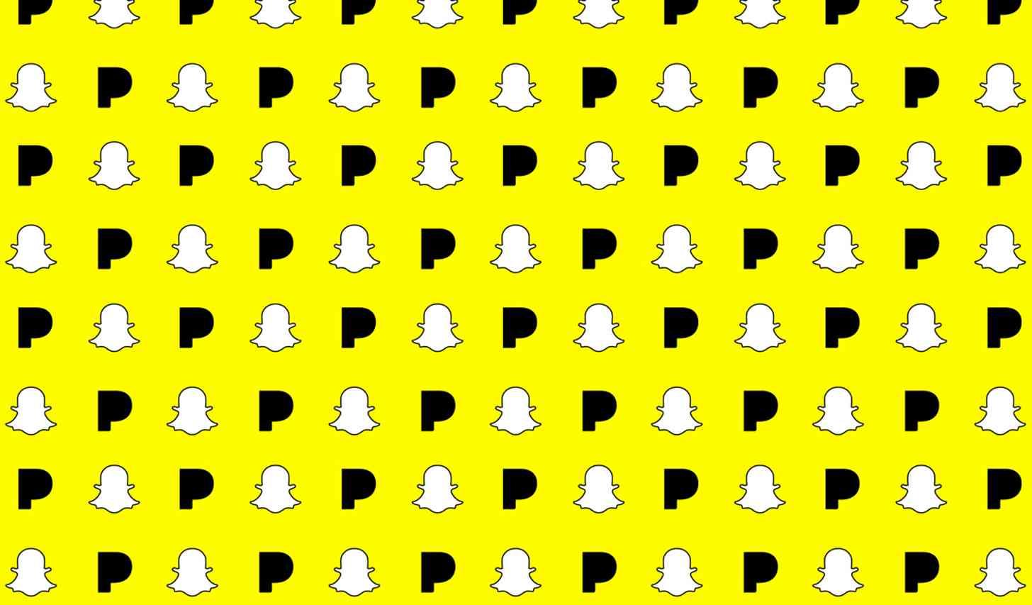 Snapchat Pandora integration