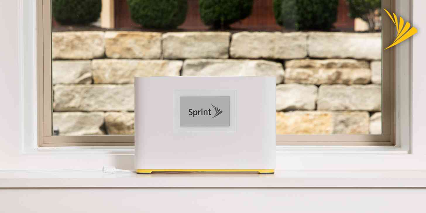 Sprint Magic Box new model