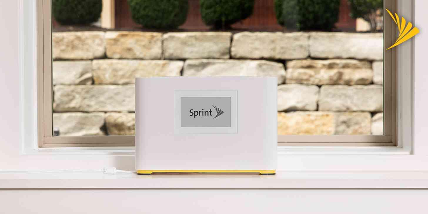 Sprint Magic Box new model