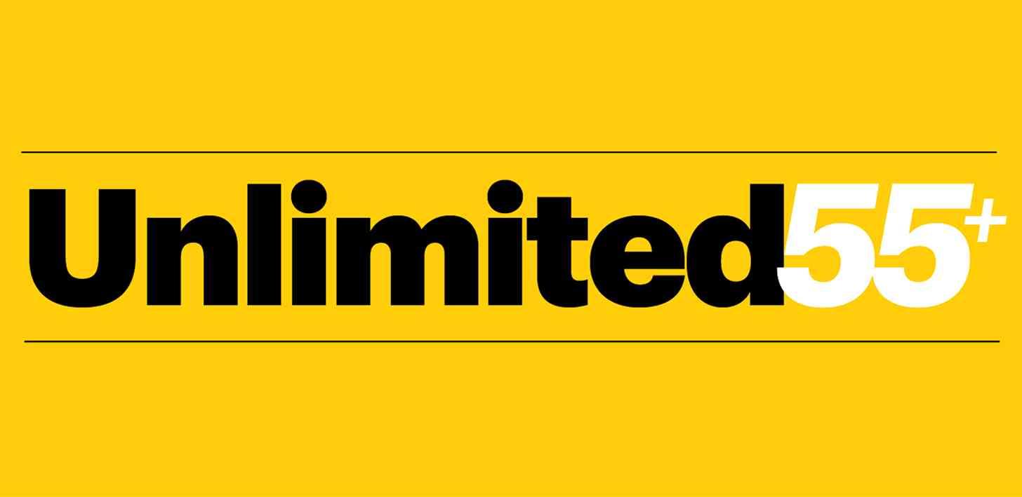 Sprint Unlimited 55+ plan leak