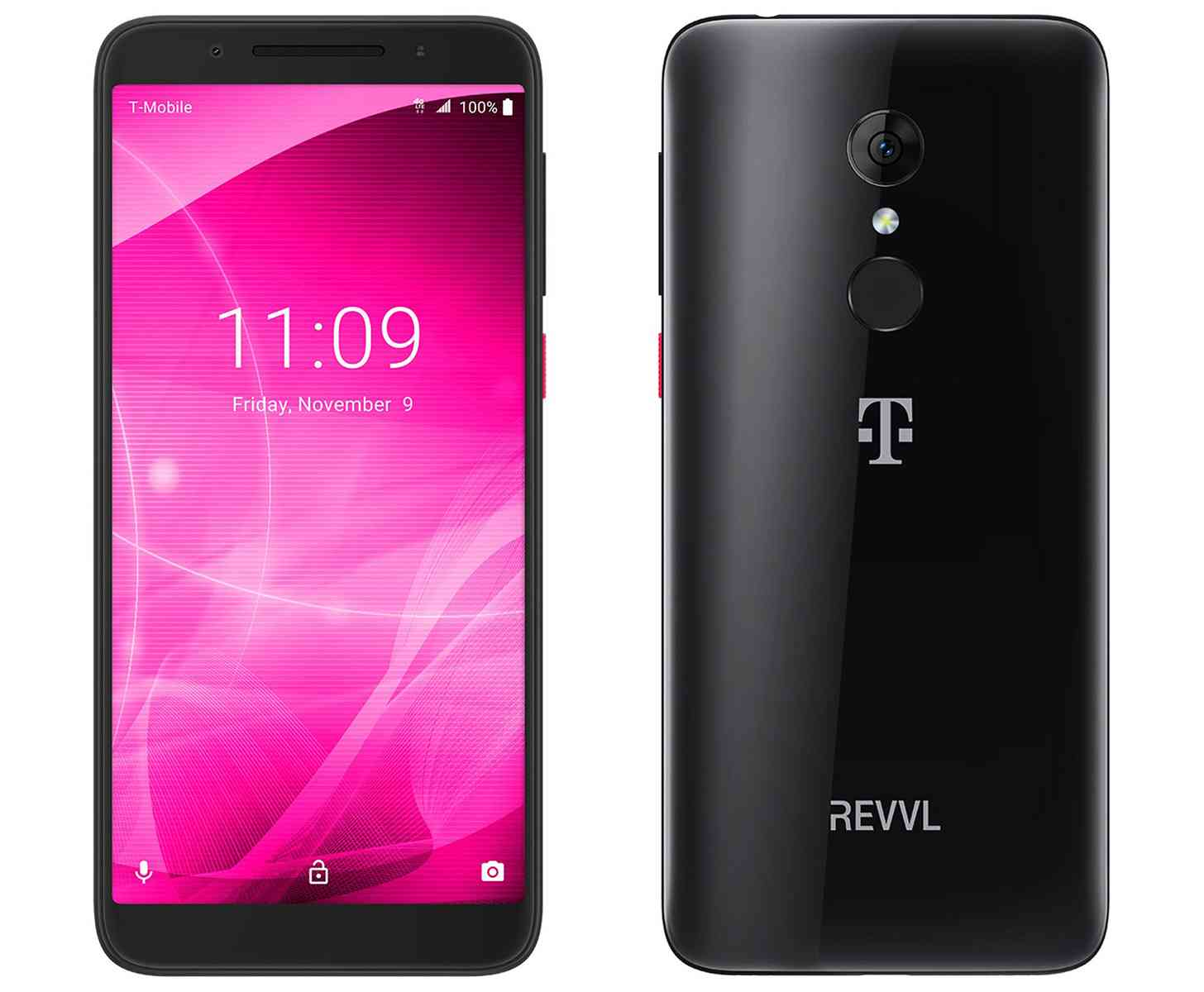 T-Mobile Revvl 2 official