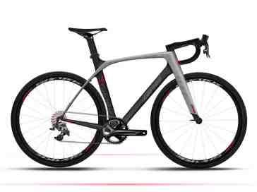 LeEco Smart Road Bike