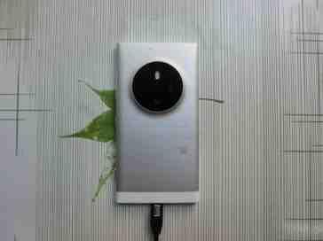 Nokia RM-1052 Microsoft Windows Phone prototype Lumia 1020 camera