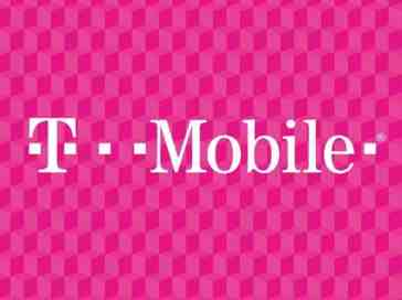 T-Mobile magenta logo title