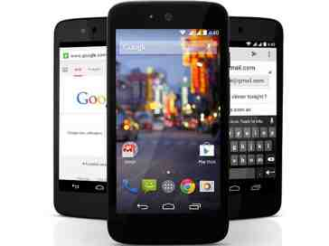 Android One devices close