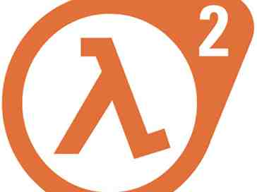 Half-Life 2: Episode One logo