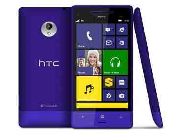HTC 8XT Sprint official