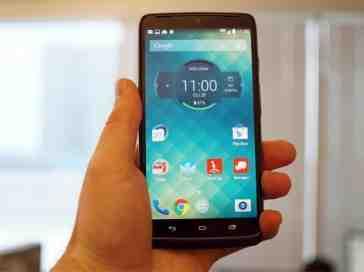 Motorola DROID Turbo hands on