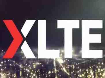 Verizon XLTE logo