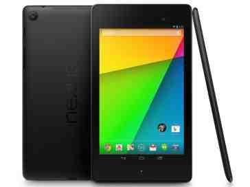 Nexus 7 2013 official
