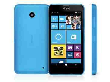 Sprint Nokia Lumia 635 large