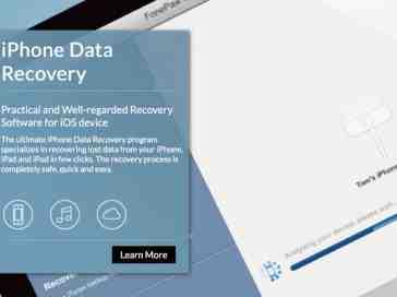 FonePaw iPhone Data Recovery for Mac