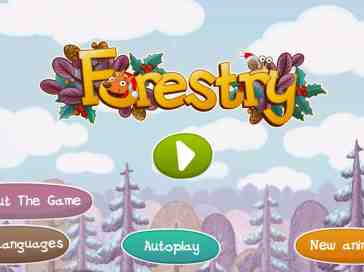 Forestry children's game by Ingame