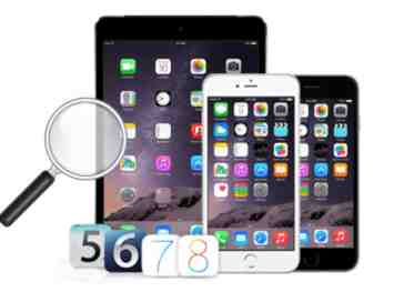 EaseUS MobiSaver for Mac iPhone Data Recovery