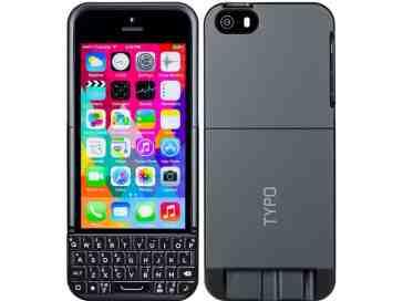 Typo 2 iPhone 6 keyboard case